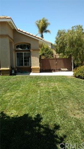 25730 Barclay Drive, Murrieta, CA 92563 - MLS#: SW21127263