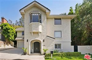 Photo of 1438 N DOHENY Drive, Los Angeles, CA 90069 (MLS # 18388264)