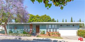 Photo of 3015 MARGARET Lane, Santa Monica, CA 90405 (MLS # 19480264)