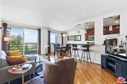 Photo of 1131 ALTA LOMA Road #527, West Hollywood, CA 90069 (MLS # 21746264)