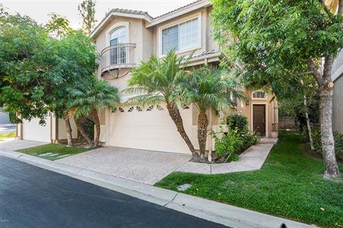 Photo of 2945 Capella Way, Thousand Oaks, CA 91362 (MLS # 220010264)