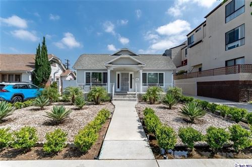 Photo of 621 Palm Drive, Glendale, CA 91202 (MLS # 320002264)