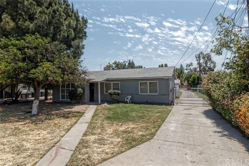 Photo of 133 E South Street, Rialto, CA 92376 (MLS # IV20107264)