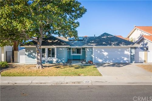 Photo of 9139 Caladium Avenue, Fountain Valley, CA 92708 (MLS # IV20239264)