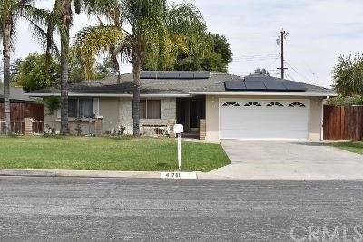 Photo of 41780 Royal Palm Drive, Hemet, CA 92544 (MLS # IV21095264)