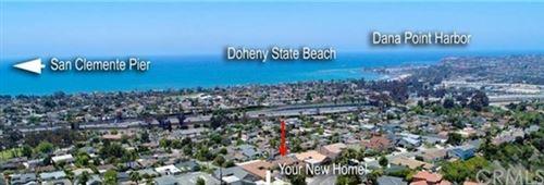 Photo of 4101 Calle Bienvenido, San Clemente, CA 92673 (MLS # OC20195264)