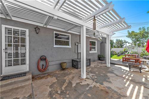 Tiny photo for 18422 Manning Drive, Tustin, CA 92780 (MLS # OC21203264)