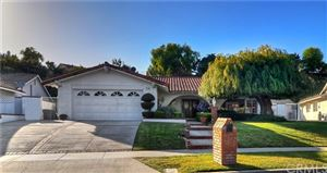 Tiny photo for 1933 Valwood Drive, Fullerton, CA 92831 (MLS # PW19024264)