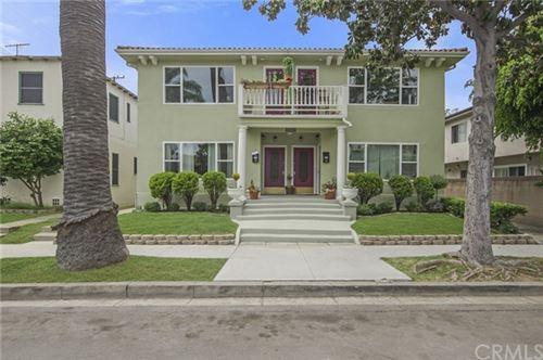 Photo of 211 Mira Mar Avenue, Long Beach, CA 90803 (MLS # PW20106264)