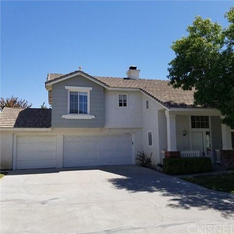 Photo of 25507 Chisom Lane, Stevenson Ranch, CA 91381 (MLS # SR20130264)