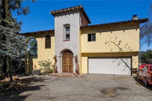 Photo of 850 Cold Canyon Road, Calabasas, CA 91302 (MLS # SR21042264)