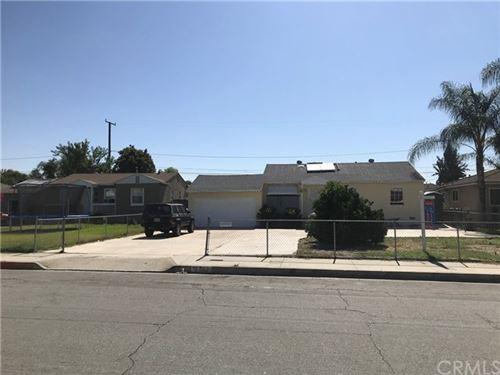 Photo of 2192 S San Antonio, Pomona, CA 91776 (MLS # TR20134264)