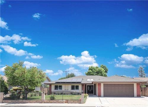 Photo of 5420 Golden West Avenue, Temple City, CA 91780 (MLS # WS20143264)