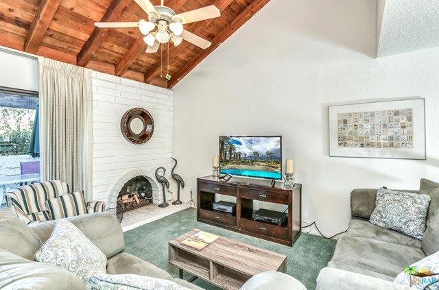 19 Pueblo Vista Drive, Palm Springs, CA 92264 - MLS#: 20631264