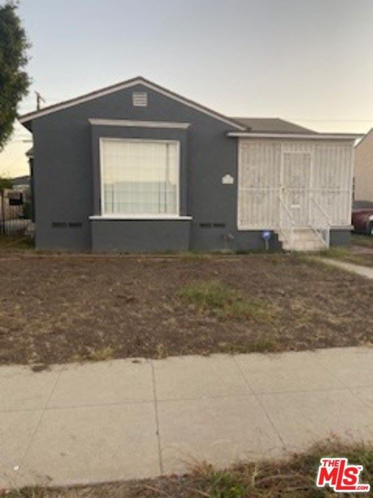1886 W 94Th Place, Los Angeles, CA 90047 - MLS#: 20665264