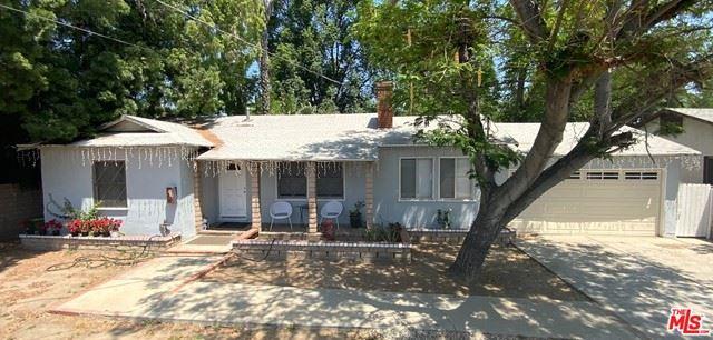 19009 Saticoy Street, Reseda, CA 91335 - MLS#: 21736264
