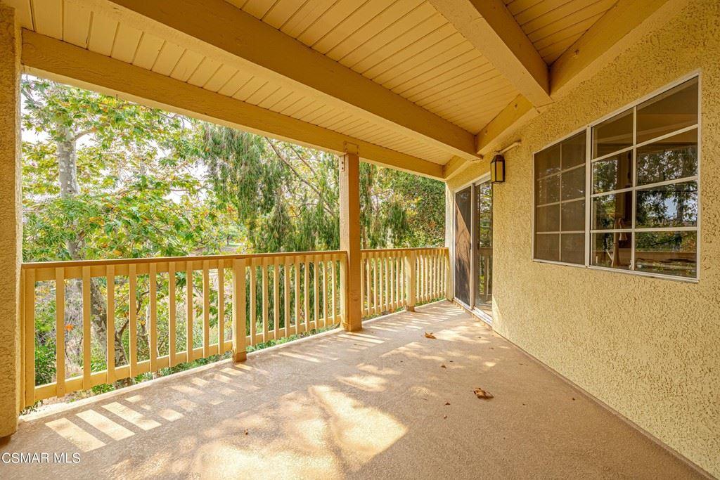Photo of 5744 Oak Bend Lane #207, Oak Park, CA 91377 (MLS # 221005264)