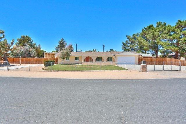 13366 Jicarilla Road, Apple Valley, CA 92308 - #: 527264