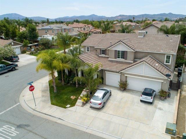 1898 Crane Avenue, San Jacinto, CA 92583 - MLS#: 536264