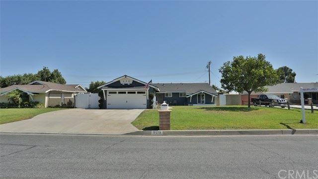 10219 Norwick Street, Rancho Cucamonga, CA 91730 - MLS#: CV20133264