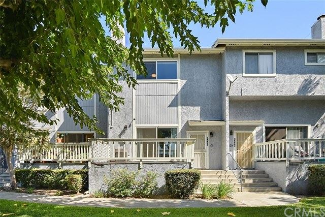 1402 W Village Lane, West Covina, CA 91790 - MLS#: CV20171264