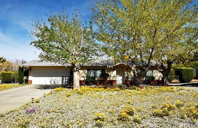 8005 Amador Avenue, Yucca Valley, CA 92284 - MLS#: JT20236264
