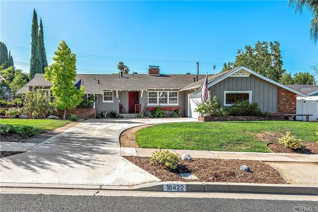 Photo for 18422 Manning Drive, Tustin, CA 92780 (MLS # OC21203264)