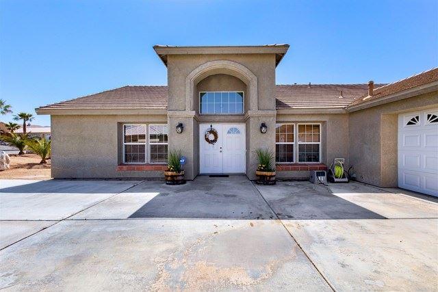 8534 Bolero Drive, Yucca Valley, CA 92284 - MLS#: PTP2102264