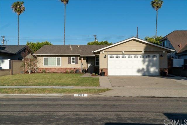 12322 Bailey Street, Garden Grove, CA 92845 - MLS#: PW21091264