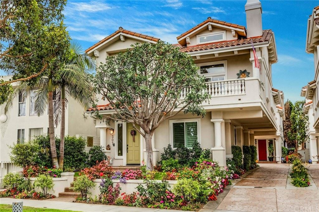 307 N Broadway #A, Redondo Beach, CA 90277 - MLS#: SB21197264
