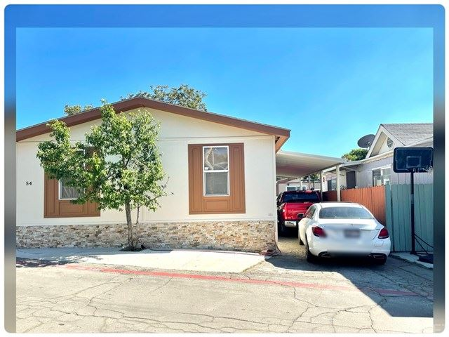 23450 Newhall spc 54 Avenue #54, Newhall, CA 91321 - MLS#: SR21089264