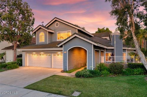 Photo of 11642 Blossomwood Court, Moorpark, CA 93021 (MLS # 220006265)