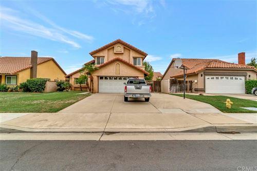Photo of 13510 Oaks Avenue, Chino, CA 91710 (MLS # CV21203265)