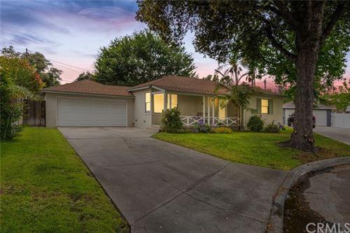 Photo of 407 N Adams Avenue, Fullerton, CA 92832 (MLS # IG21097265)