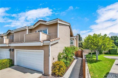 Photo of 14594 Holt Avenue #D, Tustin, CA 92780 (MLS # PW20192265)