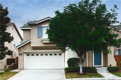 Photo of 4095 Castaway, Fullerton, CA 92833 (MLS # PW21220265)