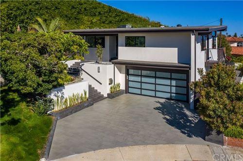 Photo of 2904 Hermosa View Drive, Hermosa Beach, CA 90254 (MLS # SB20153265)