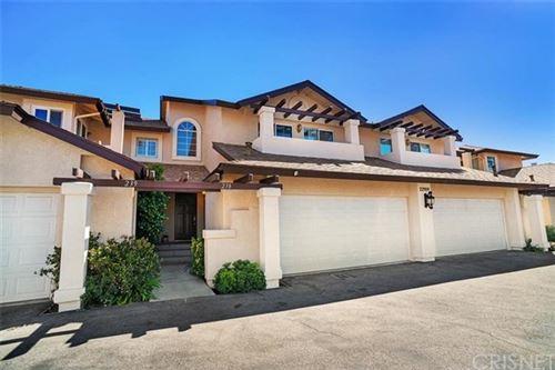 Photo of 22909 Banyan Place #238, Saugus, CA 91390 (MLS # SR21023265)