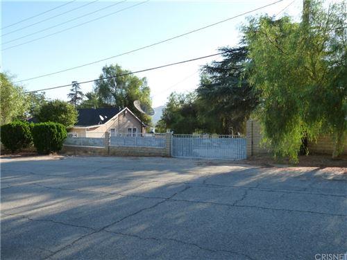 Photo of 27870 Johnson Road, Castaic, CA 91384 (MLS # SR21207265)