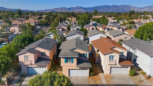 Photo of 9300 Burnet Avenue #117, North Hills, CA 91343 (MLS # SR21234265)