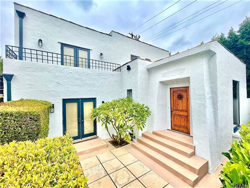 Photo of 900 Havenhurst Drive, West Hollywood, CA 90046 (MLS # TR21195265)
