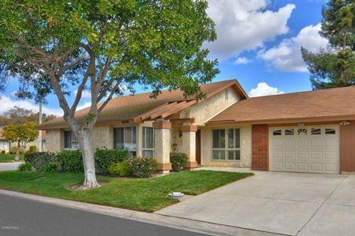 Photo of 26101 Village 26, Camarillo, CA 93012 (MLS # V1-5265)