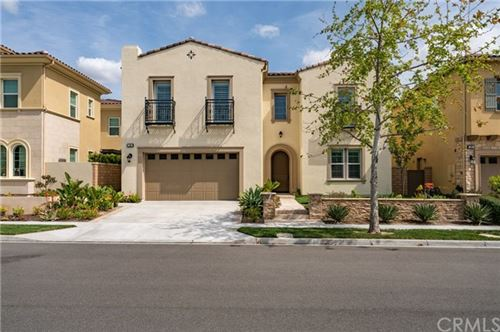 Photo of 26 Sorrel, Lake Forest, CA 92630 (MLS # WS20067265)