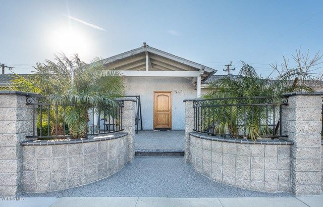 Photo of 1321 Gibson Avenue, Simi Valley, CA 93065 (MLS # 220002265)