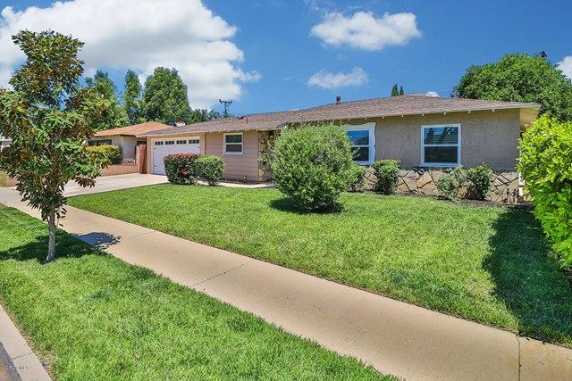 Photo of 4275 Eileen Street, Simi Valley, CA 93063 (MLS # 220005265)
