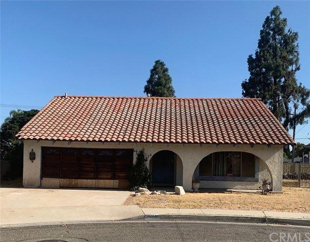 975 S Ambridge Street, Anaheim, CA 92806 - MLS#: CV20178265
