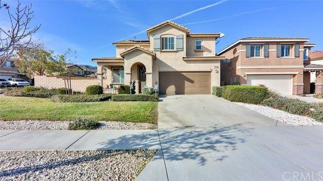 3620 Rosena Ranch Road, San Bernardino, CA 92407 - #: CV20258265