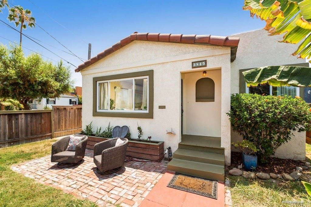 3845 Madison Avenue, San Diego, CA 92116 - MLS#: NDP2108265