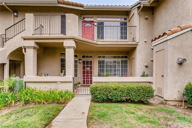 43 Leonado, Rancho Santa Margarita, CA 92688 - MLS#: OC20189265