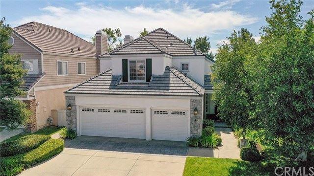 26 Muirfield, Rancho Santa Margarita, CA 92679 - MLS#: OC21087265